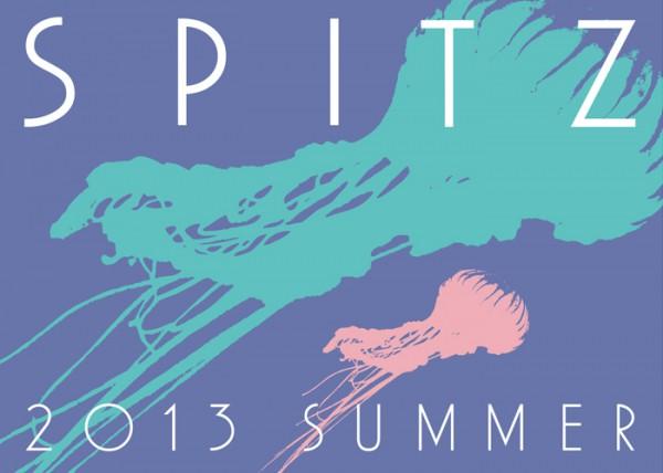 SPITZ 2013 SUMMER