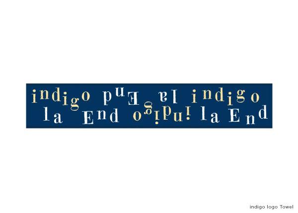 indigo_logo_towel